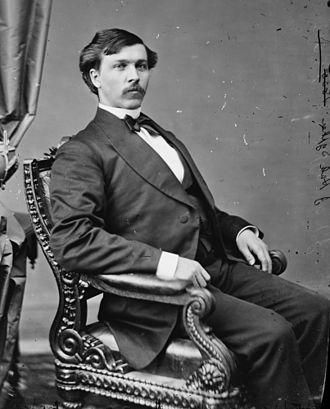 J. Hale Sypher - Jacob Hale Sypher