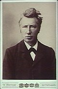 Jacobus Henricus van't Hoff. Photograph by W. Höffert, 1903. Wellcome V0026563.jpg