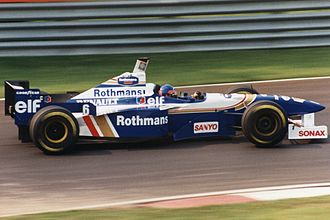 Max Mosley - From the late 1960s to the early 2000s, F1 teams were heavily dependent on funding from cigarette companies like Rothmans. Mosley attempted to delay European legislation to outlaw the practice.