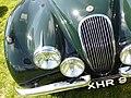 Jaguar XK120 Drophead (1953) (34562796281).jpg