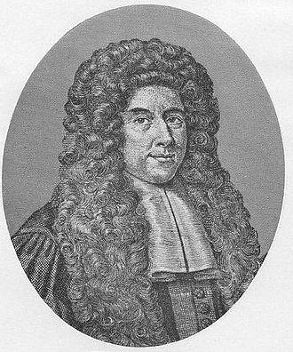 Jakob Gronovius - Jakob Gronovius