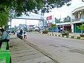 Jalan Brigjen H. Hasan Baseri Rantau - panoramio.jpg