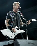 James Hetfield JamesHetfield2012.jpg