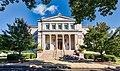 James Blackstone Memorial Library exterior.jpg
