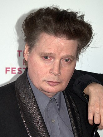 James Chance - Chance at the 2009 Tribeca Film Festival