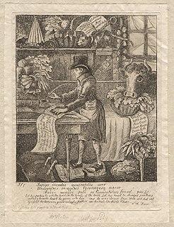 Joseph Ritson English antiquarian and writer