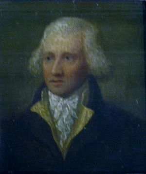 James Rumsey