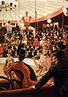 James Tissot - Women of Paris, The Circus Lover.jpg
