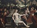 Jan Massijs - Suzanna en de ouderlingen (1567) - MSK Brussel 25-02-2011 12-05-39.jpg