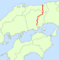 Japan National Route 53 Map.png