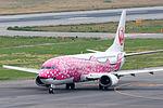 Japan Transocean Air, B737-400, JA8992 (18266031709).jpg