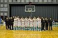 Japan basketball national team 20140726.jpg