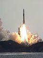 Japanese H-IIA rocket (10860020535).jpg