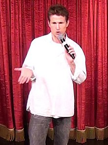 Jason Love Comedian Wikipedia