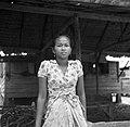 Javaans meisje in Nickerie, Bestanddeelnr 252-5466.jpg