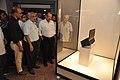 Jayanta Sengupta Visits With NCSM Dignitaries - Objects In CRTL Archive Exhibition - NCSM - Kolkata 2018-05-18 0605.JPG