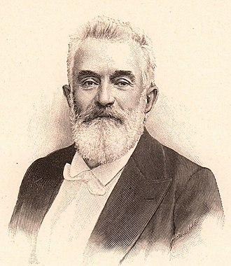 Jean Marie Antoine de Lanessan - Jean Marie Antoine de Lanessan.