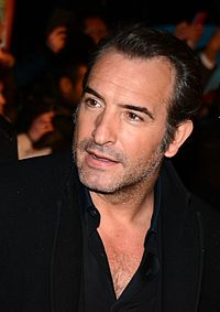 Monuments men wikip dia for Age de jean dujardin