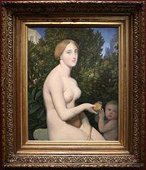 Venus in Paphos