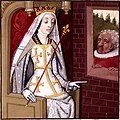 Jeanne Ière de Naples, dite la Reine Jeanne, comtesse de Provence.jpg
