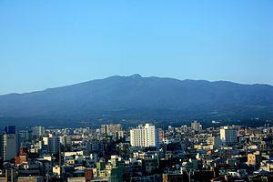 Jeju City - Overview of Jeju City