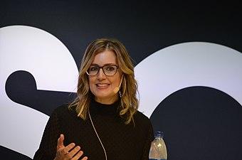 Jennifer Niven Bokmässan Göteborg 2017.jpg