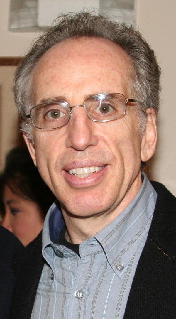Photo Jerry Zucker via Wikidata