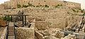 Jerusalem - Saindo pelo Portão Dung Panorama 3 (6993080624).jpg