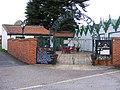 Jesters Café - geograph.org.uk - 2247690.jpg