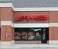 Jet's Pizza Store, Ypsilanti Township, Michigan.JPG