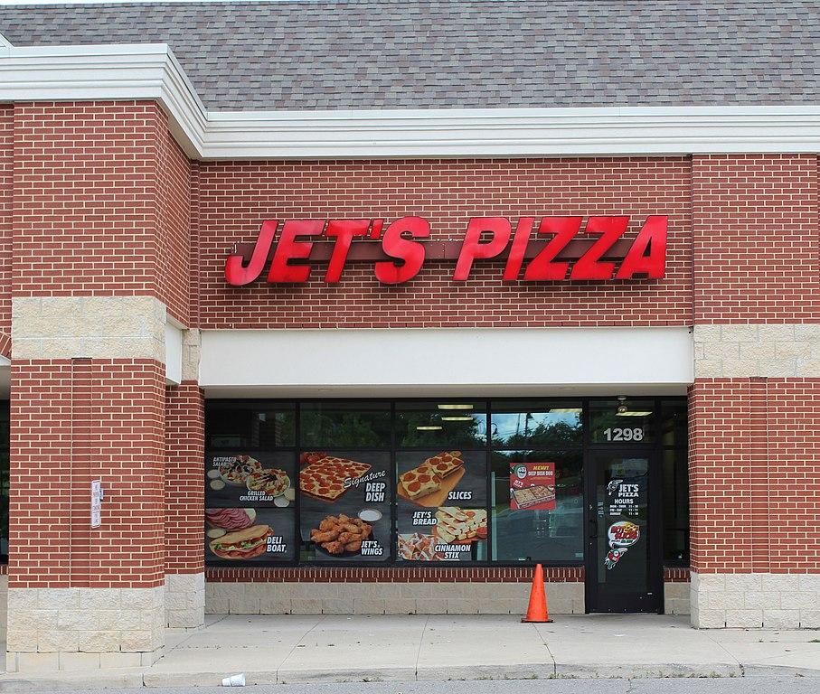 Jet S Pizza Bonita Beach Road