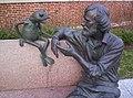 Jim Henson Memorial - Flickr - zhurnaly.jpg
