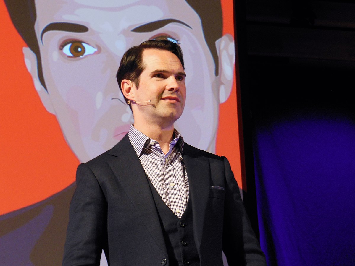 Jimmy Carr Wikipedia Join facebook to connect with carolyn copping and others you may know. jimmy carr wikipedia