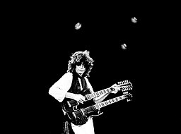 Jimmy Page - A.R.M.S. 2