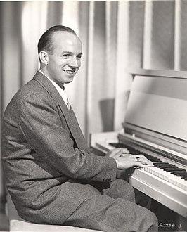 Jimmy Van Heusen - Wikipedia