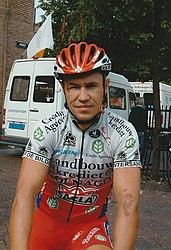 Yuri Metlushenko