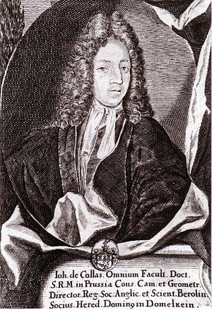 John von Collas - John von Collas