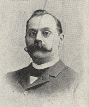John L. Bretz - John L. Bretz