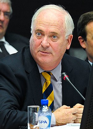Irish general election, 1997 - Image: John Bruton 2011
