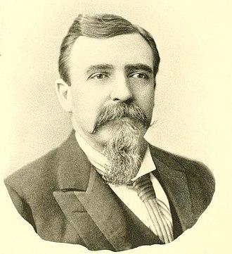John C. Underwood - Image: John Cox Underwood