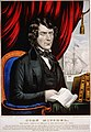 John Mitchel - the first martyr of Ireland in her revolution of 1848 LCCN2002707683.jpg