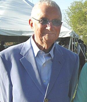 John Paul Hammerschmidt - Hammerschmidt in 2007