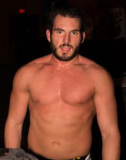 Johnny Gargano American professional wrestler