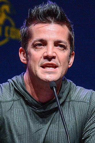 "I, Borg - Jonathan Del Arco appeared as the individual Borg ""Hugh"" in ""I, Borg""."