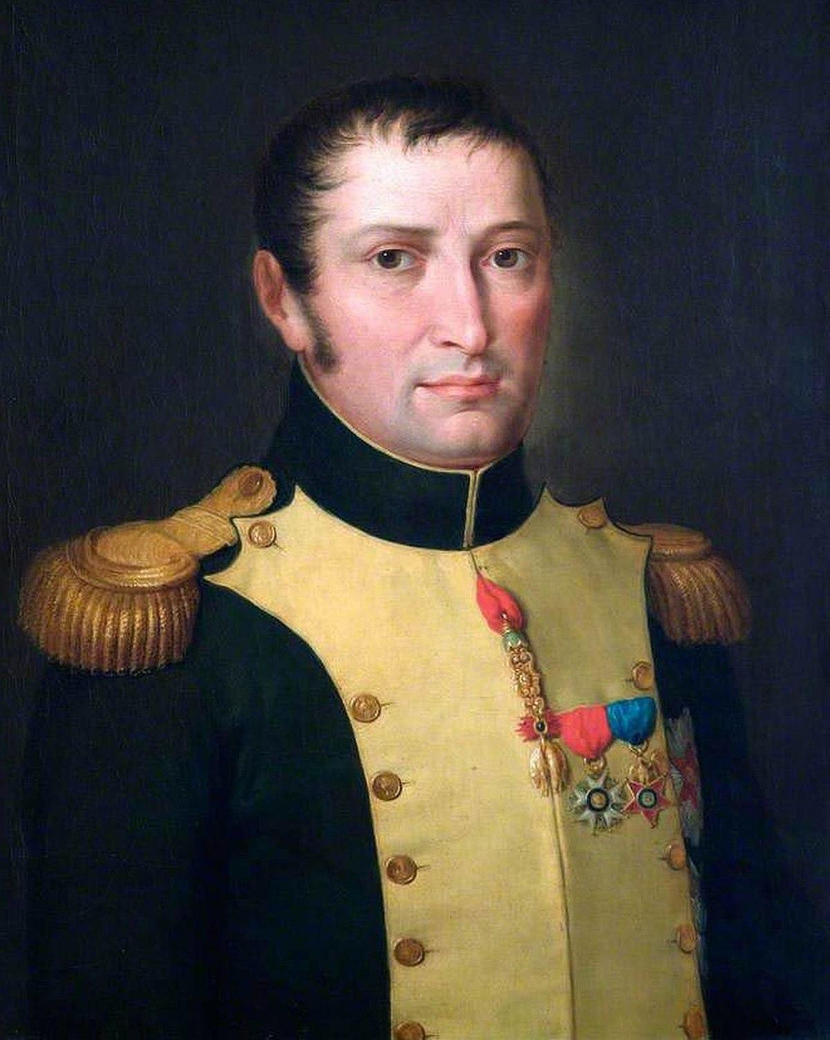 José I Bonaparte - Wikipedia, la enciclopedia libre