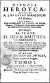 José de Avilés Itúrbide Ciencia Heroyca címlap 1.png
