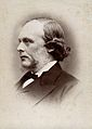 Joseph Lister, 1st Baron Lister (1827 – 1912) surgeon Wellcome V0027875EL.jpg