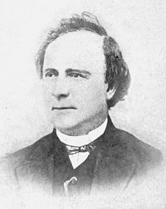 Ohio's 6th congressional district - Image: Joseph Randolph Cockerill