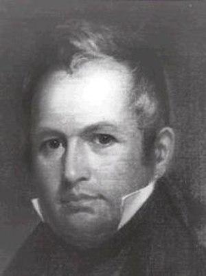 Joseph Ritner - Image: Joseph Ritner Governor of Pennsylvania