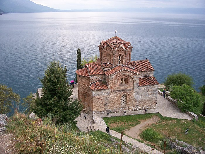 Church in Macedonia